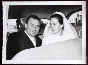 matrimonio 1960