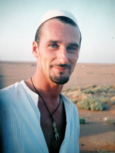 Iraq-deserto 1993