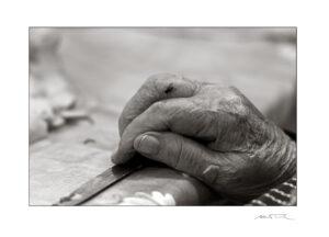 Omaggio alla nonna Alberta