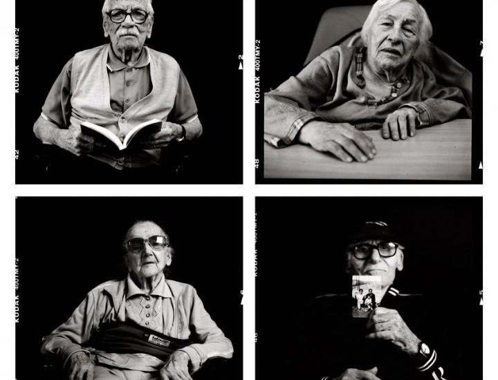 Declinare la vecchiaia