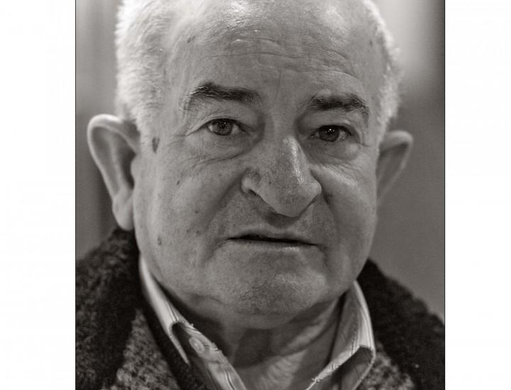 Emilio D'Alessandro
