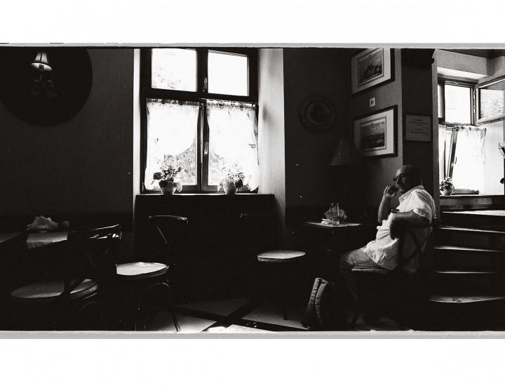 L'attesa // Un caffè a Breslavia