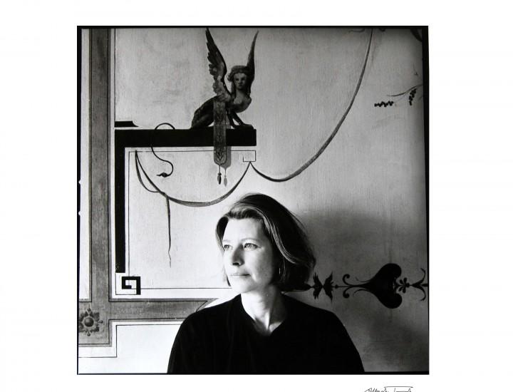 Muriel Olesen