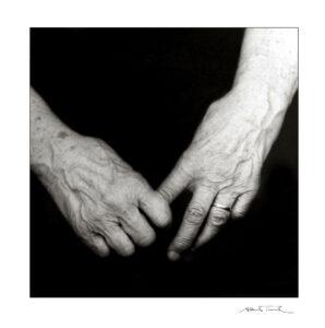 Alberta Passini le mani