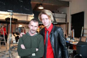 2006 con Andy