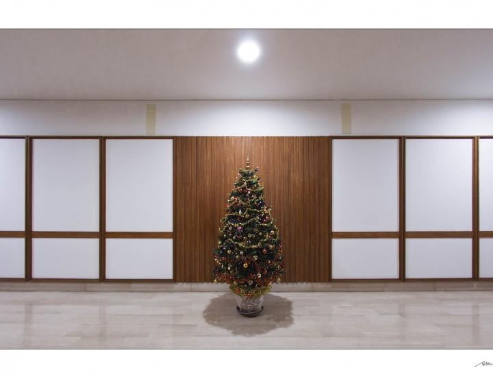 Il Natale del condominio