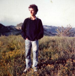 Iola 1975 sulla collina
