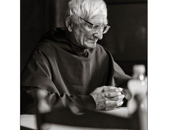 Padre Ettore Turrini
