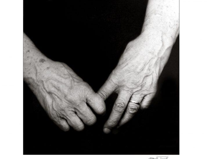 Le mani di Giuditta