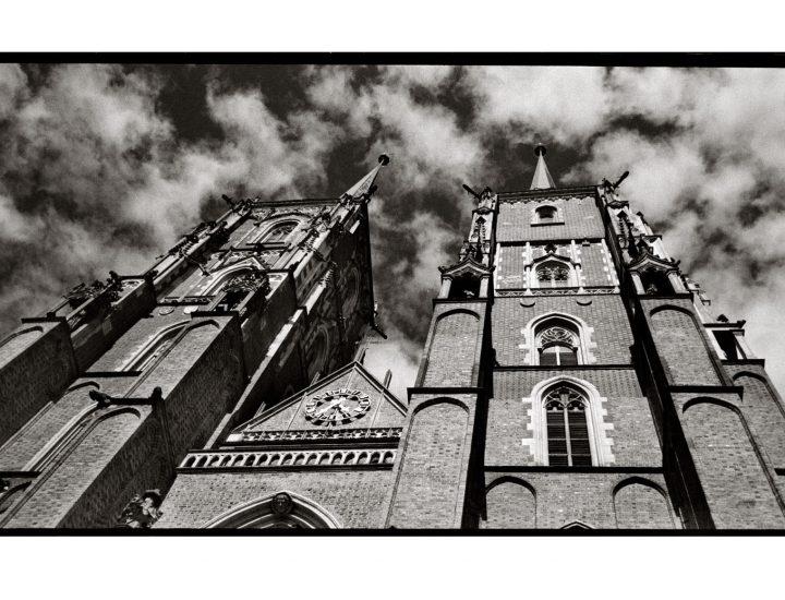 Wroclaw – Cattedrale di S Giovanni Battista