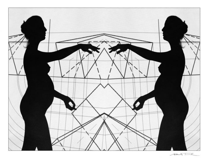 Le geometrie della nuova esistenza
