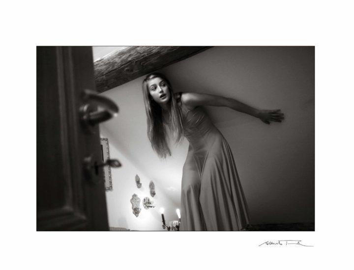 Studio / bozzetto per Alice