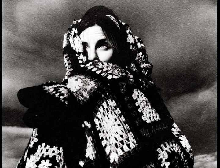 La coperta della nonna