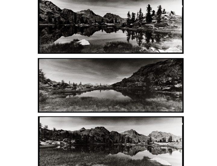Tra paesaggi montani